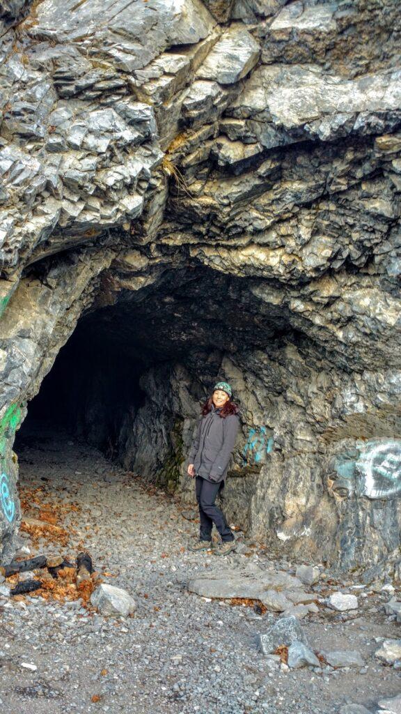 Bow Valley Bunker, Kananaskis