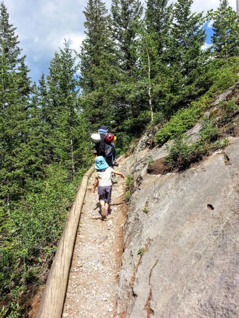 Heart Creek Trail, Kananaskis