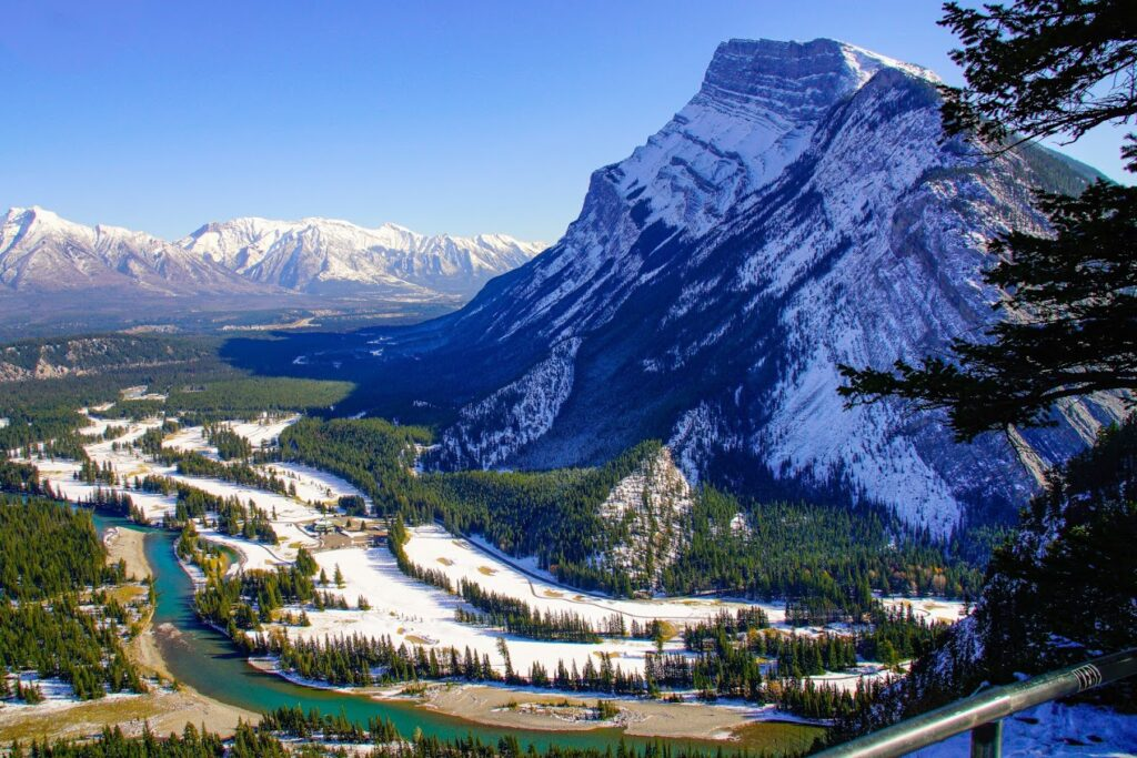 mount-rundle-banff