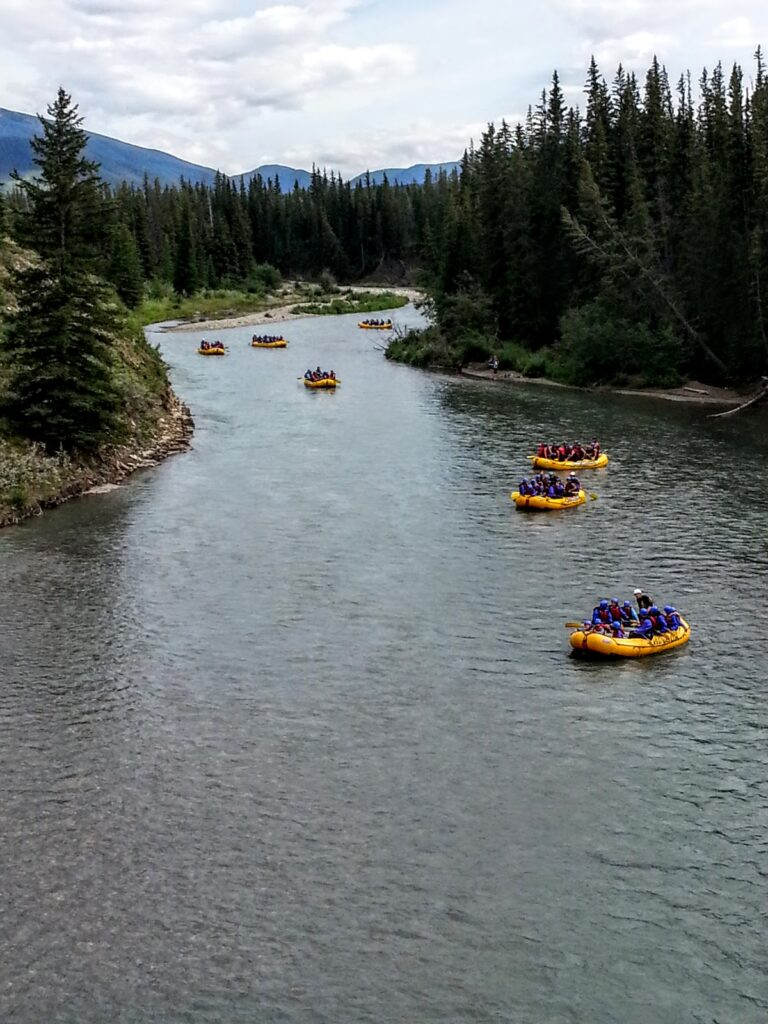 rafting-kananaskis-river