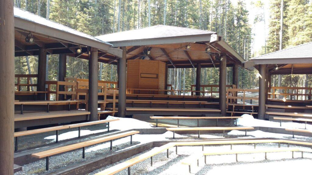 Elkwood-Amphitheater