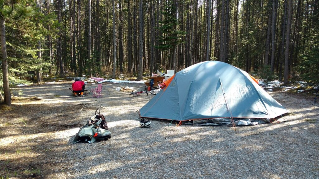 Elkwood-Campground