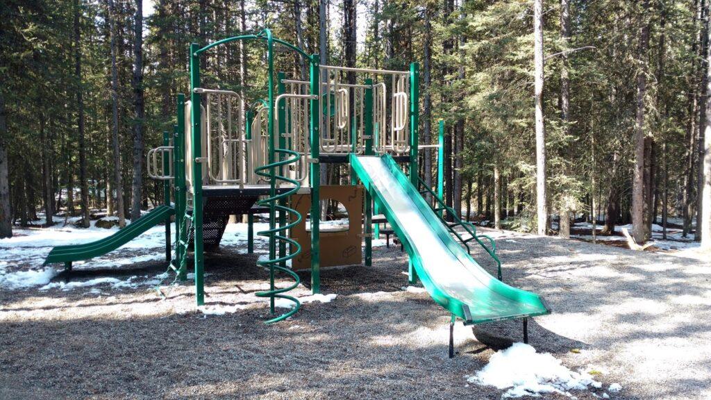 Elkwood-Playground