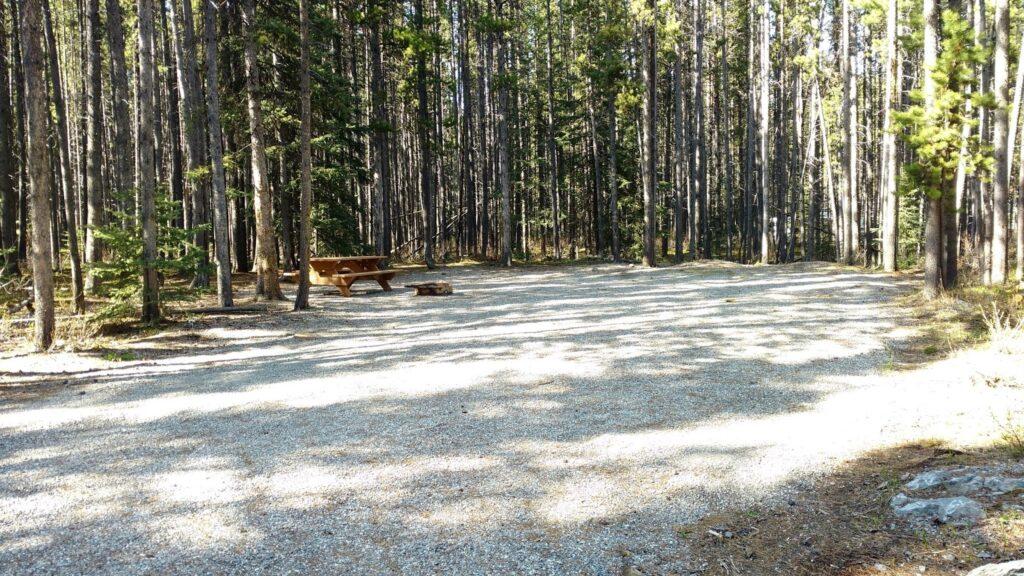 boulton-creek-campground-peter-lougheed-provincial-park