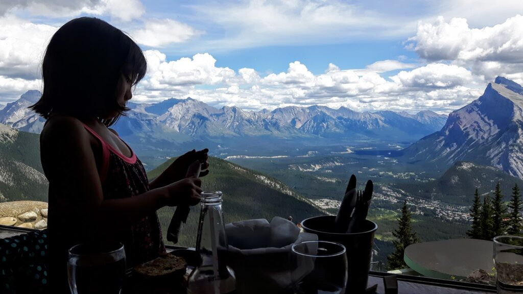 mount-norquay-sightseeing-chair-lift
