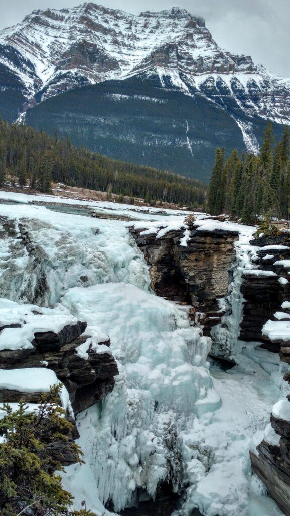 athabasca-falls-jasper-national-park-2
