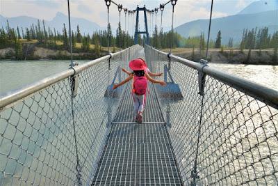 siffleur-falls-suspension-bridge