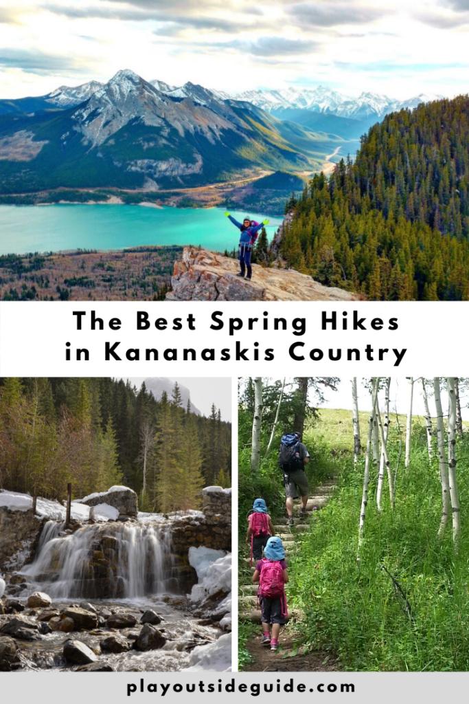 best-spring-hikes-in-kananaskis