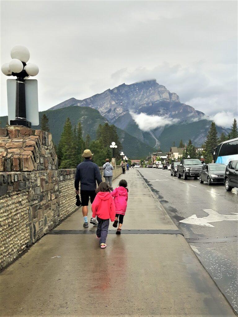 Banff-Avenue