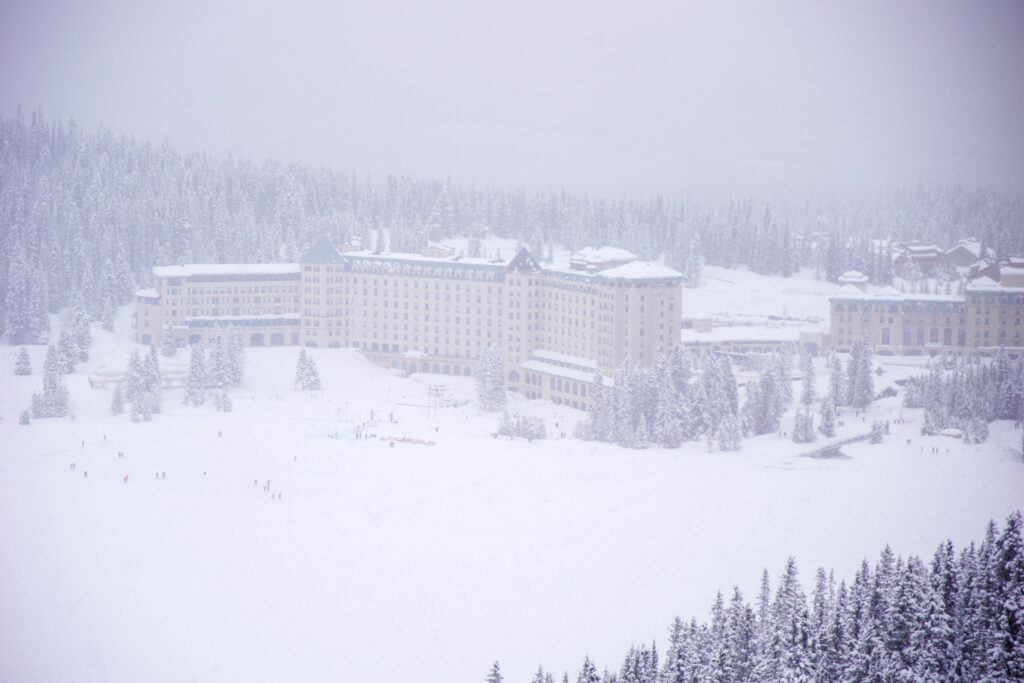 view-from-fairview-lookout-lake-louise