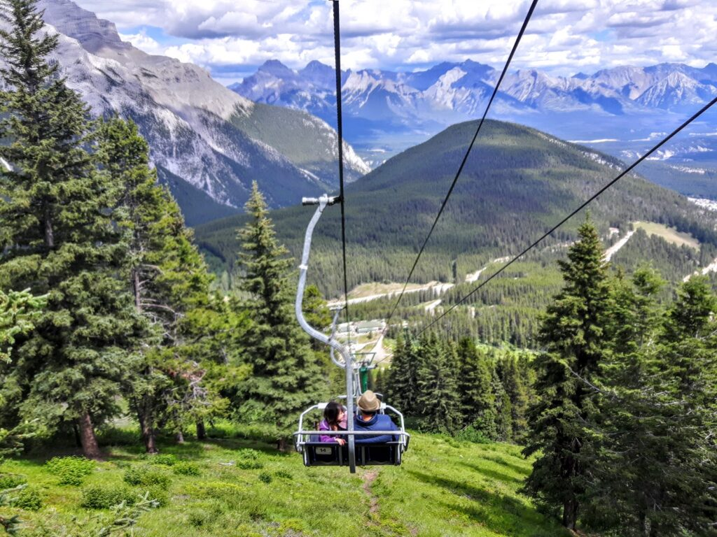 mount-norquay-sightseeing-chair-lift-2