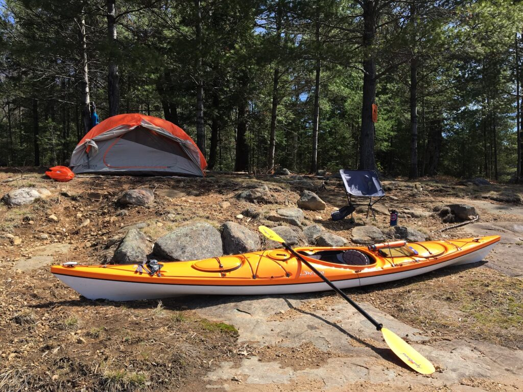 Kayak Camping - Play Outside Guide