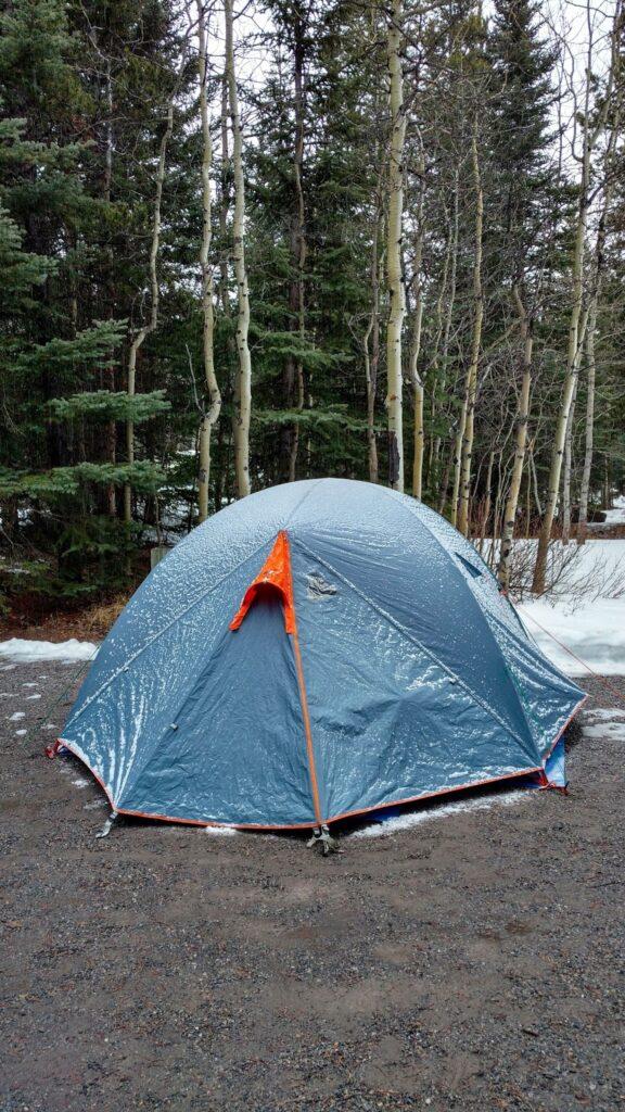 Mount-Kidd-RV-Campground