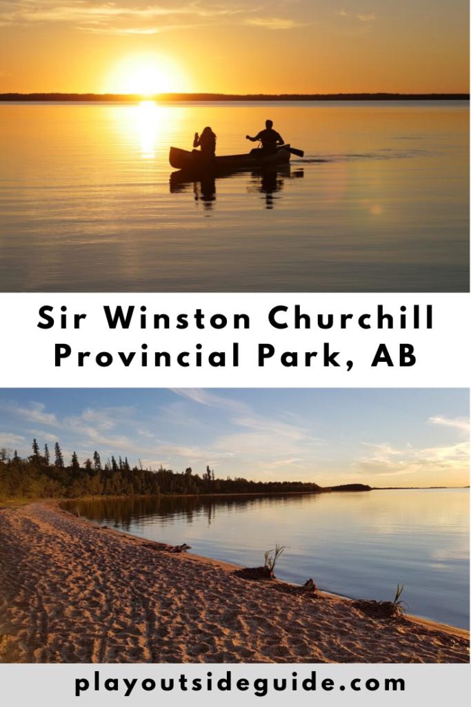 sir-winston-churchill-provincial-park