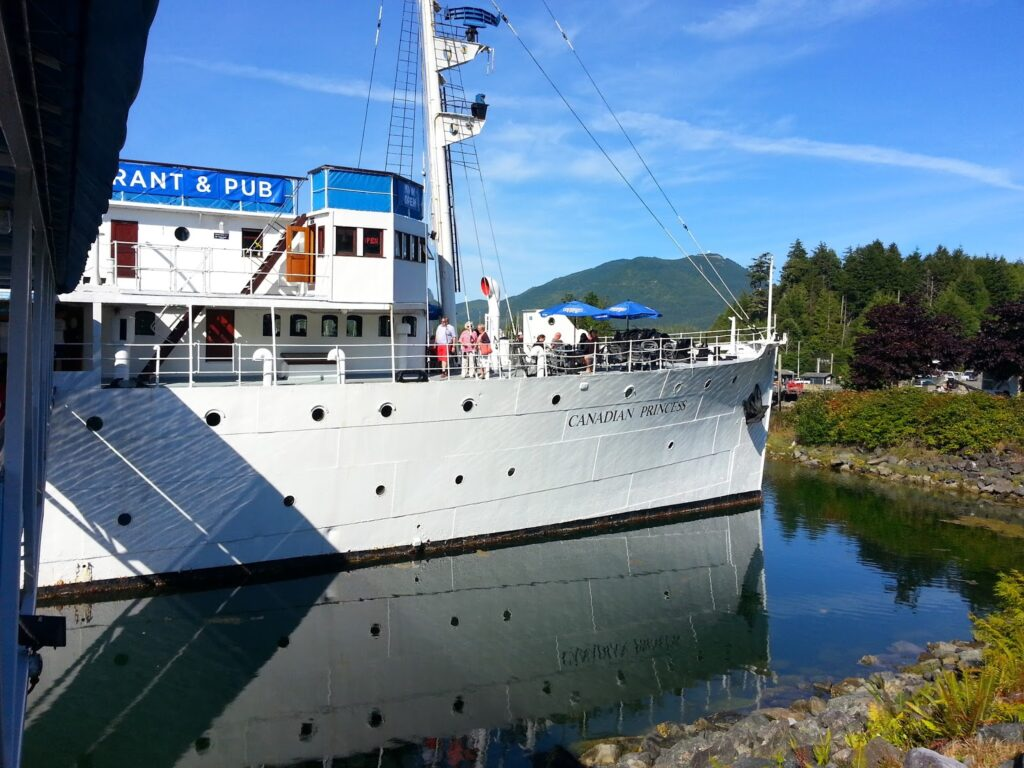 canadian-princess-ucluelet