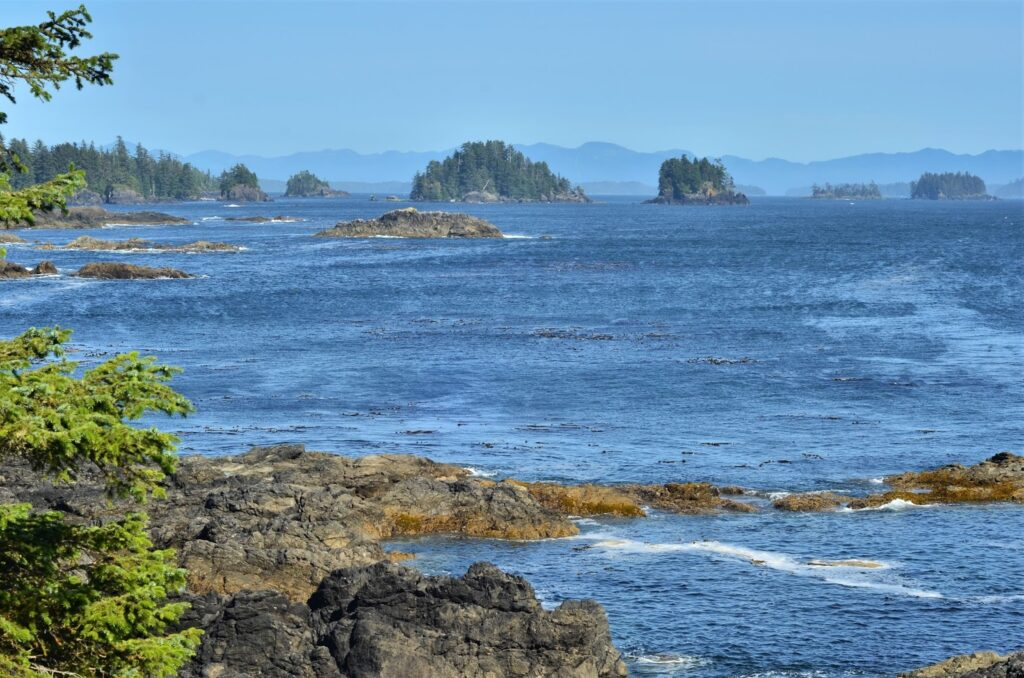 broken-islands-ucluelet