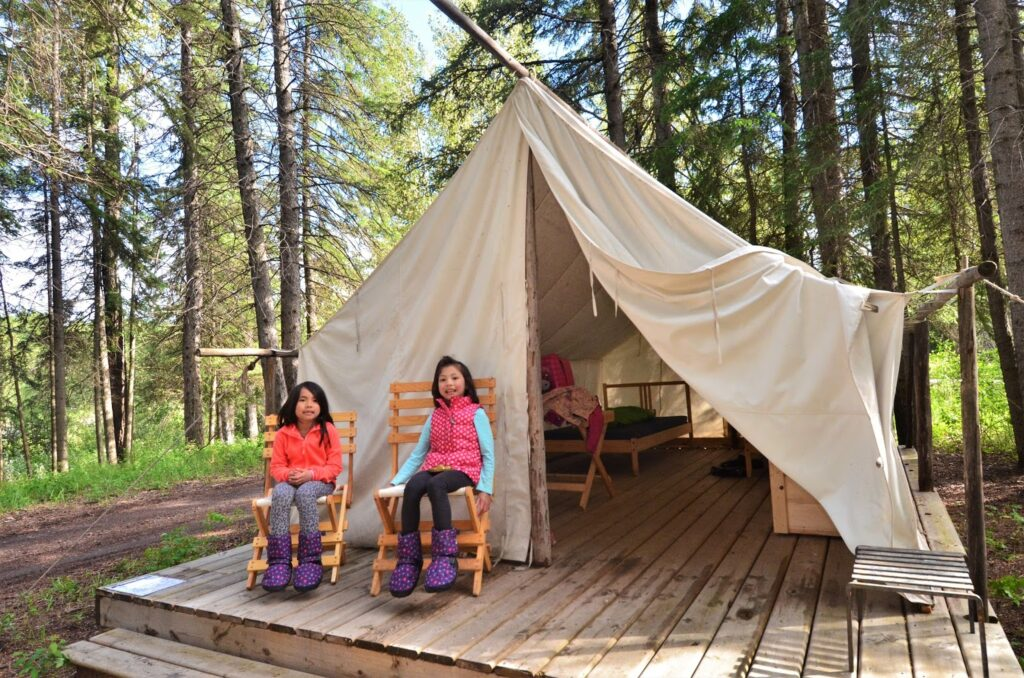 heritage-camping-rocky-mountain-house-national-historic-site