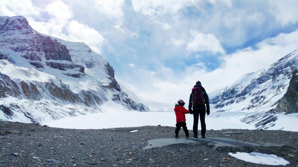 toe-of-the-glacier-trail-jasper