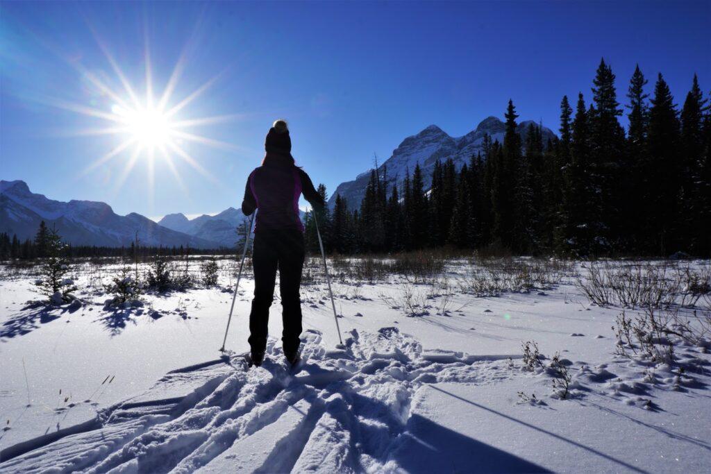 Bill-Milne-Trail-Cross-Country-Ski