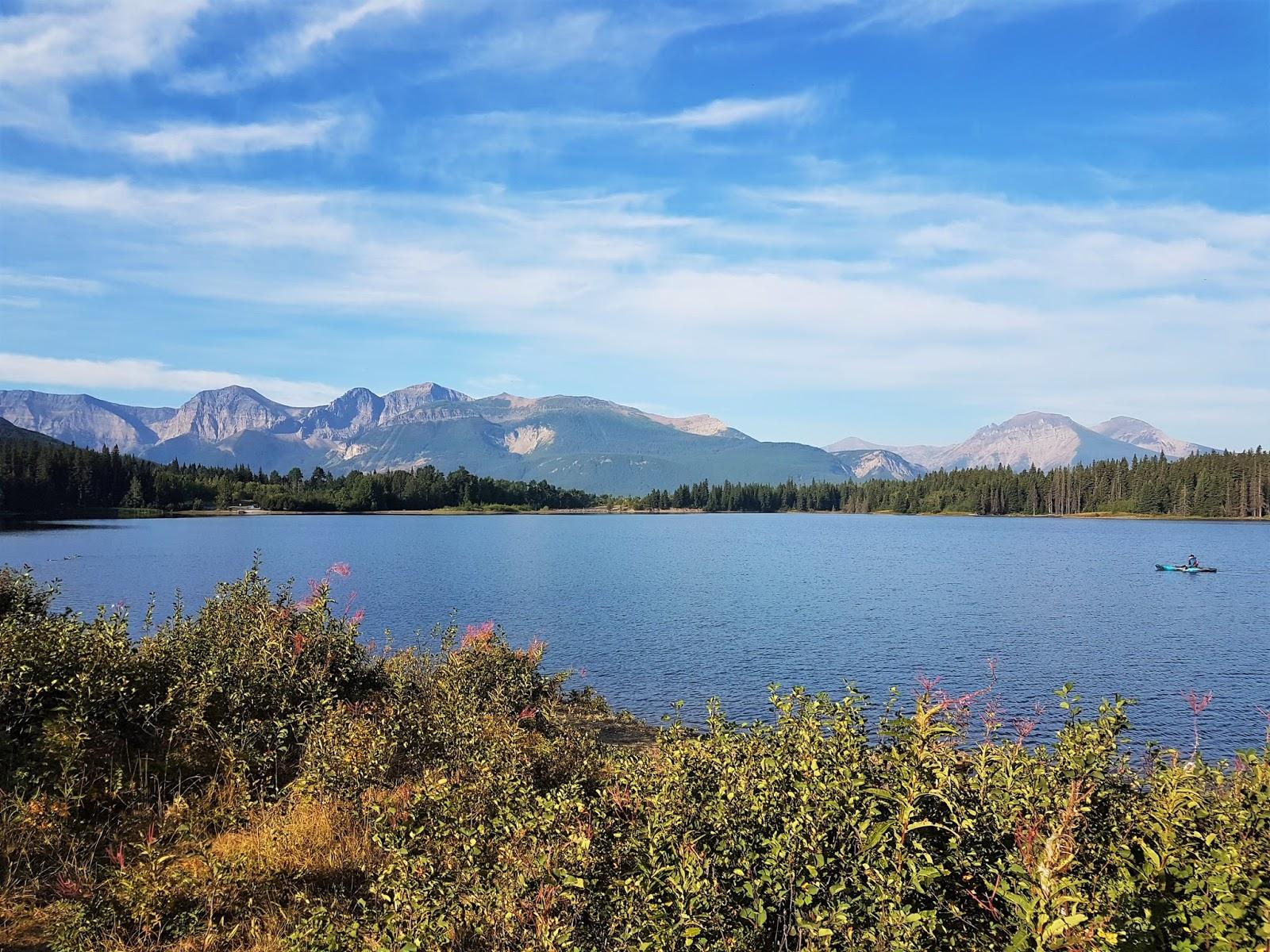 Beaver Mines Lake, Castle Provincial Park