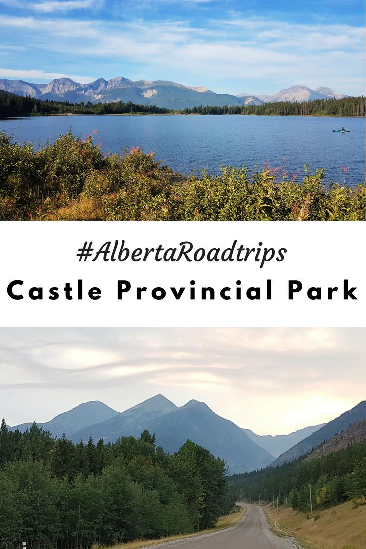Castle Provincial Park: Your Next Alberta Road Trip