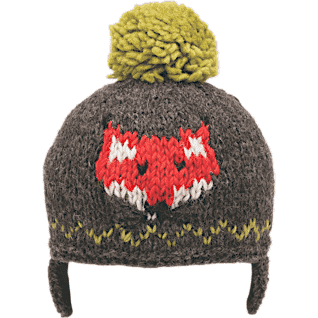 Ambler Fox Toque