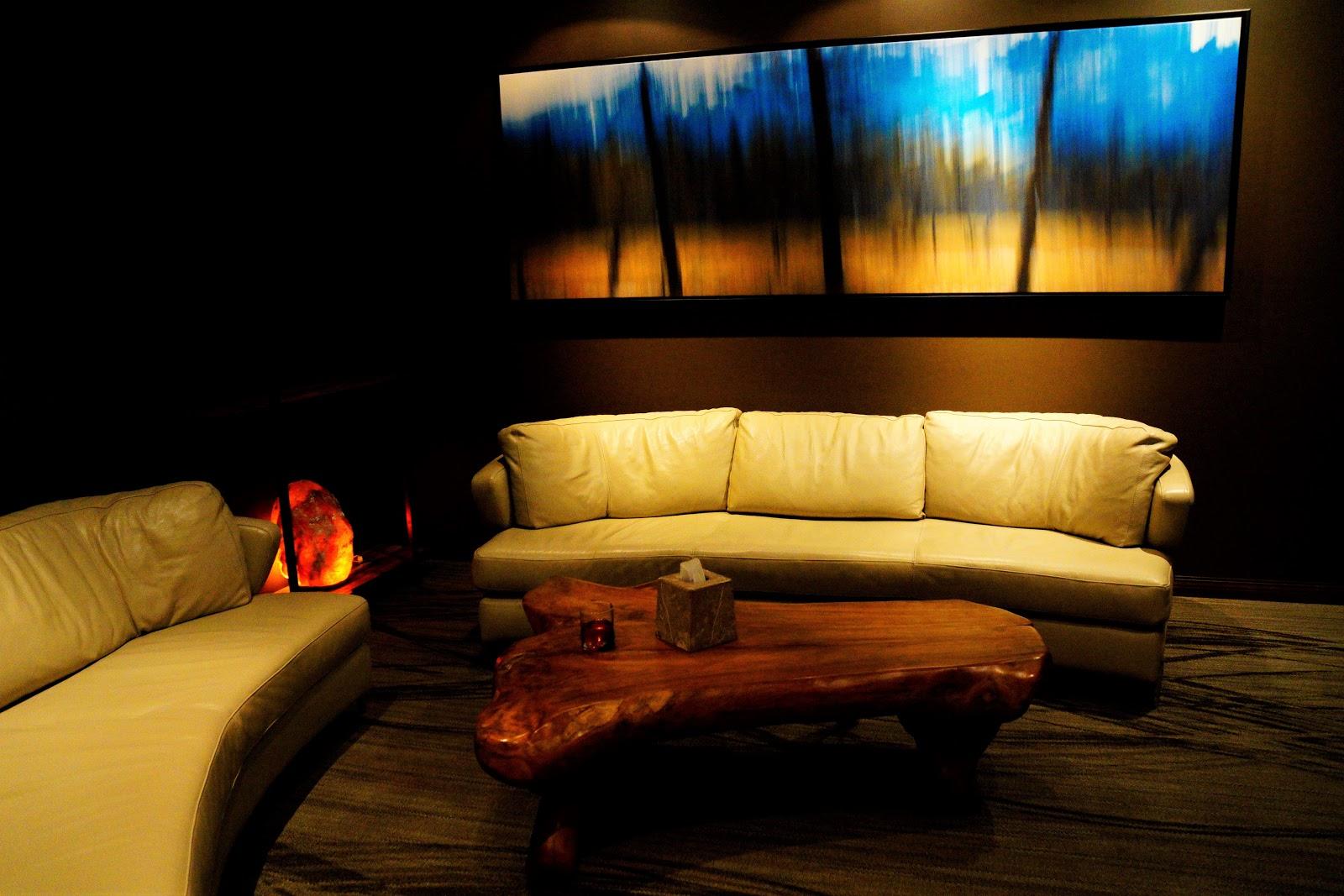 Riverside Spa Lounge
