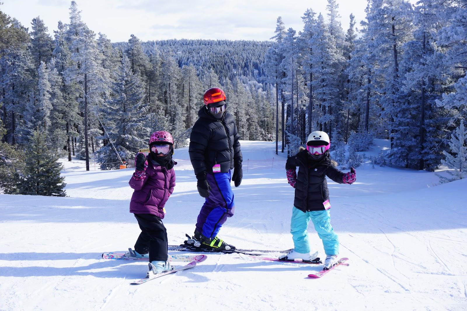 Hidden Valley Ski Resort, Cypress Hills Provincial Park
