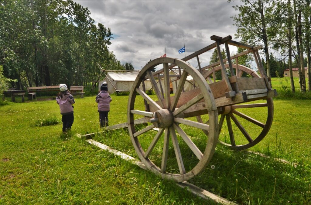 rocky-mountain-house-national-historic-site