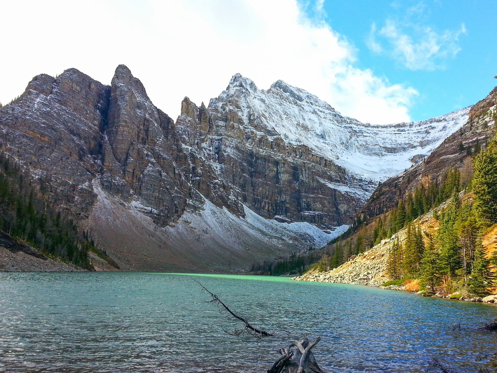 Lake Agnes, Banff National Park