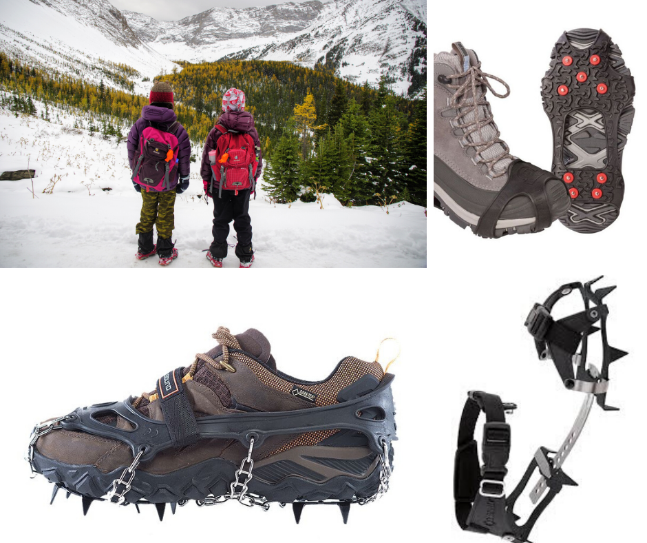 traction-devices-for-winter-walks-and-hiking