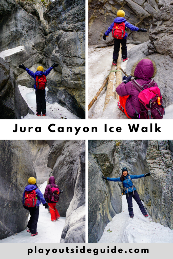Jura-Creek-Canyon-Ice-Walk-near-Canmore
