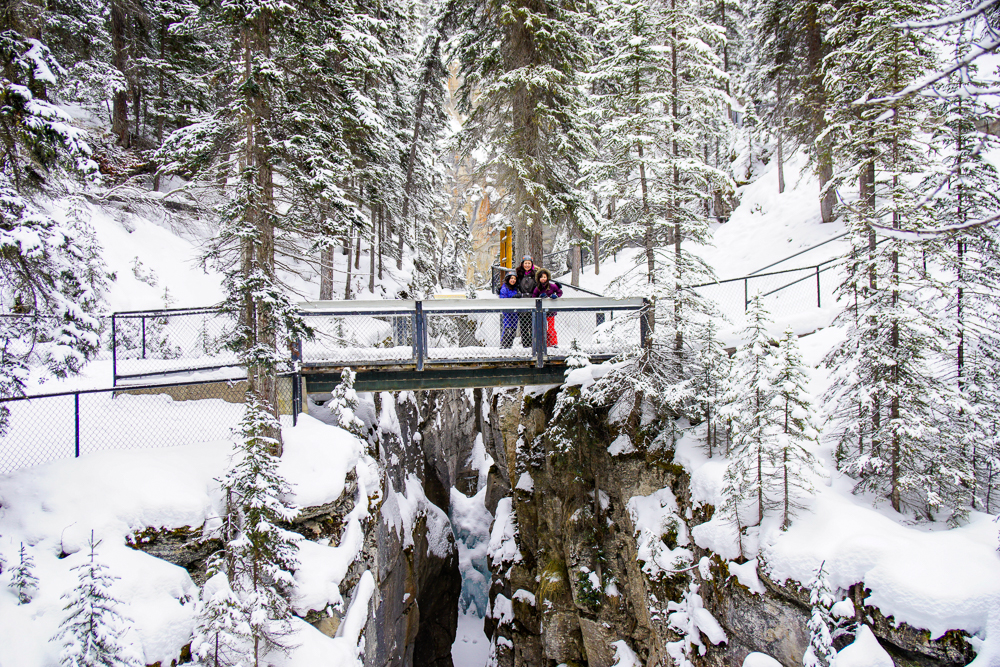 Third-Bridge-Maligne-Canyon-Jasper