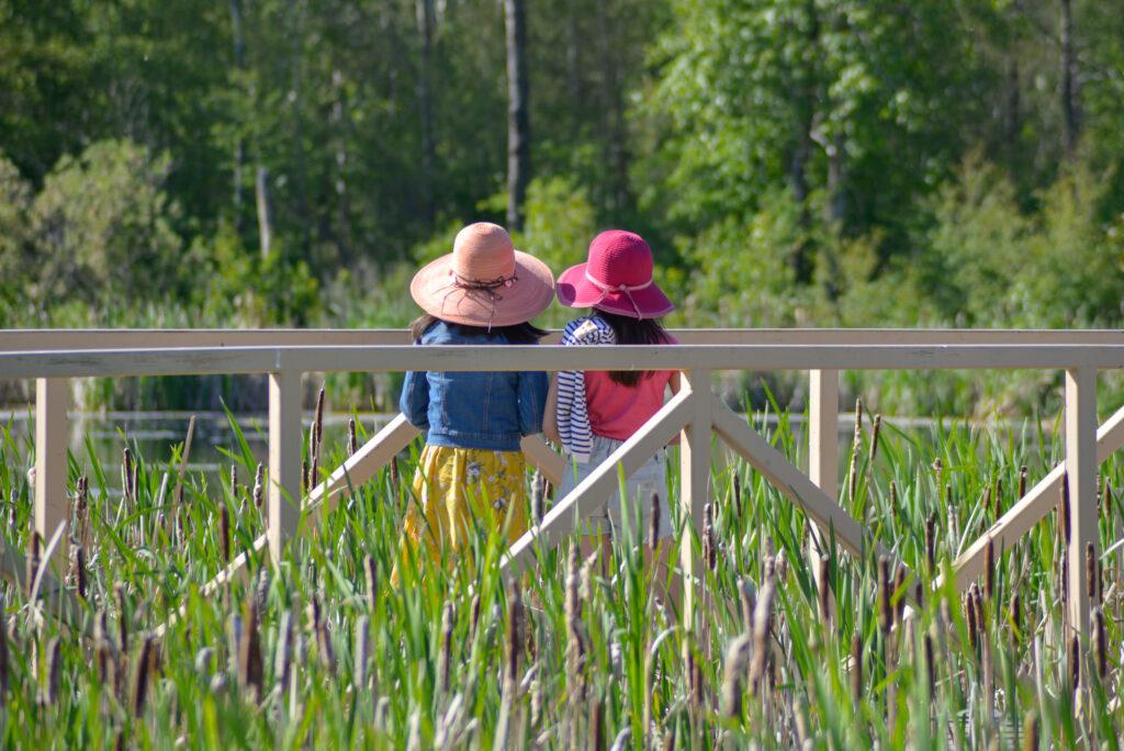 Miquelon-Lake-Provincial-Park-Nature-Trail