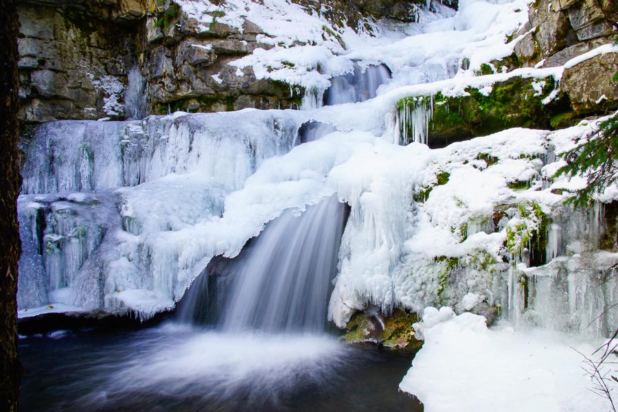 Marmot-Creek-Upper-Falls-Kananaskis-3