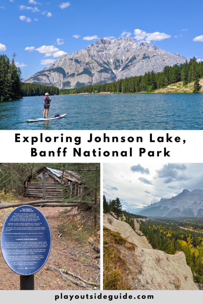exploring-johnson-lake-banff