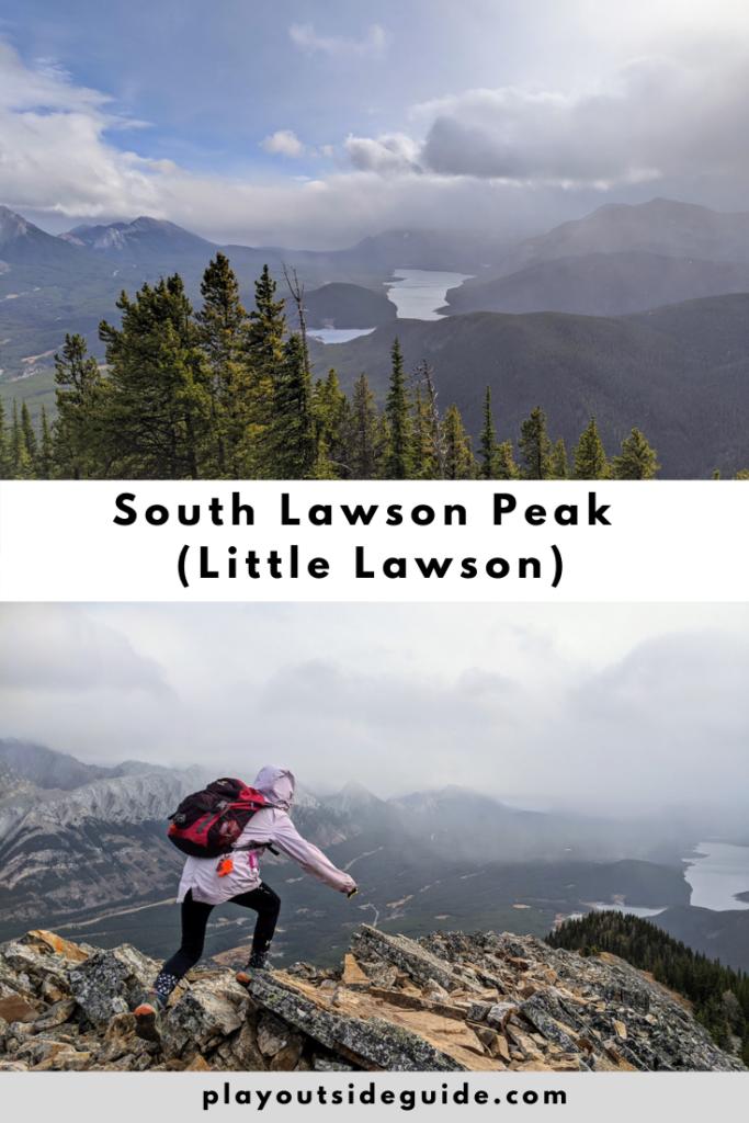 South-Lawson-Peak-Kananaskis