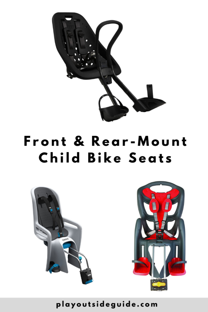 front-and-rear-mount-child-bike-seats