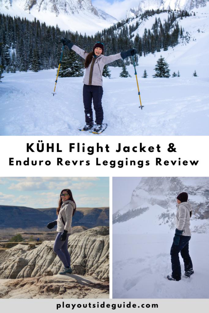 kuhl-flight-jacket-and-enduro-revrs-leggings-review