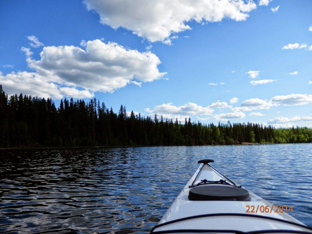 kayaking-carson-pegasus-provincial-park-irene-herrington