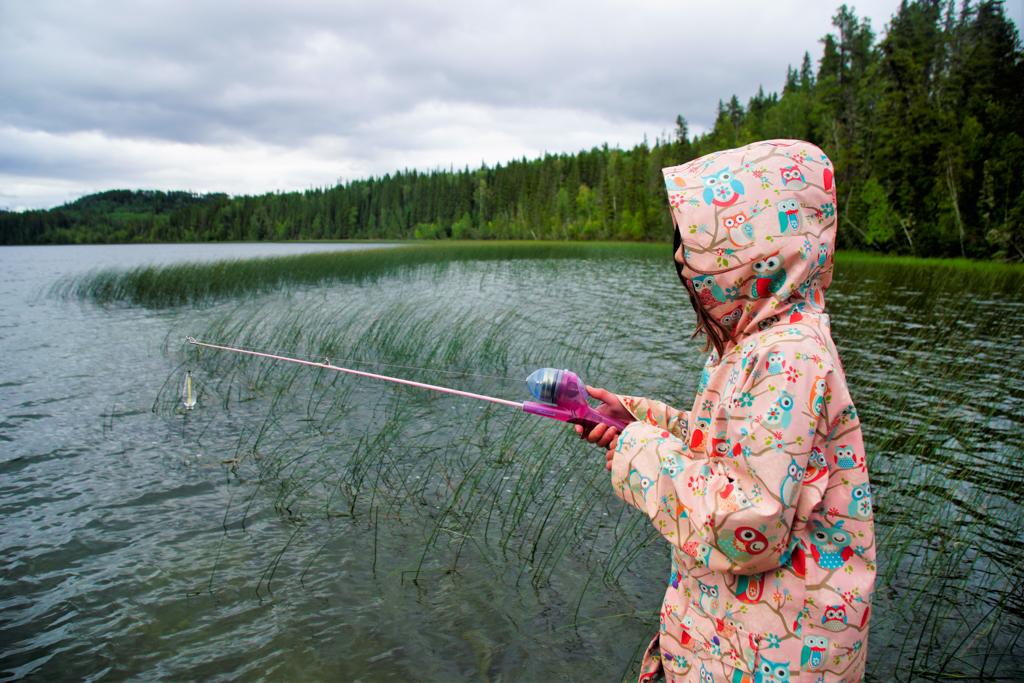 little-mcleod-lake-carson-pegasus-provincial-park