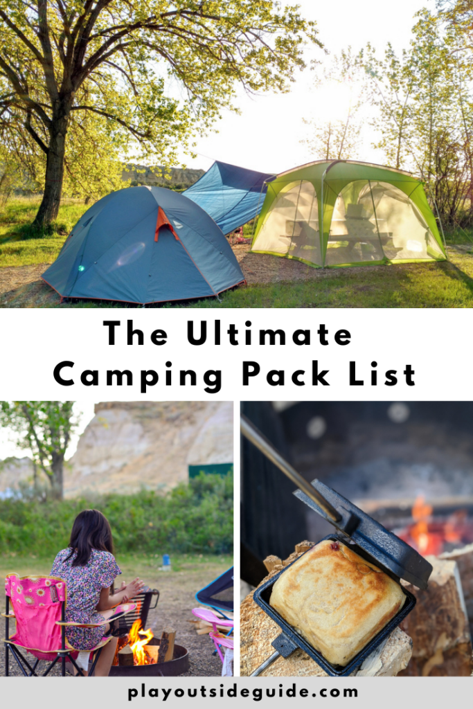 the-ultimate-camping-pack-list
