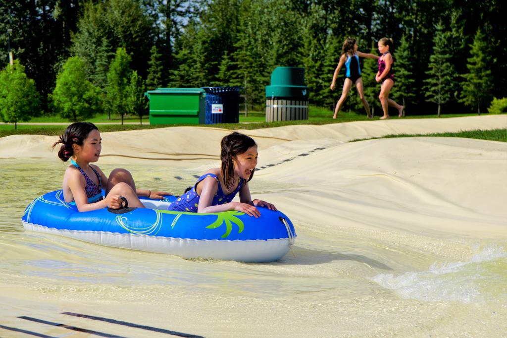 white-court-rotary-park-river-slides