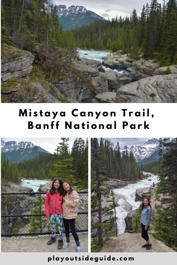 Mistaya-Canyon-Banff-National-Park