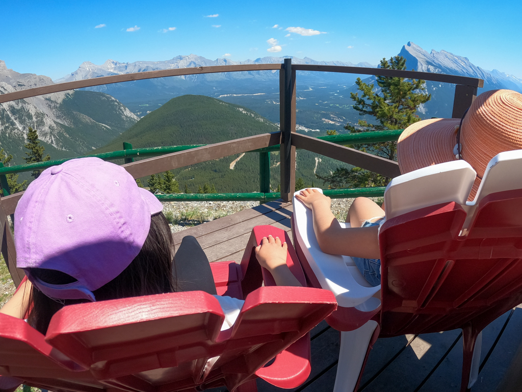 mount-norquay-sightseeing-chairlift-banff