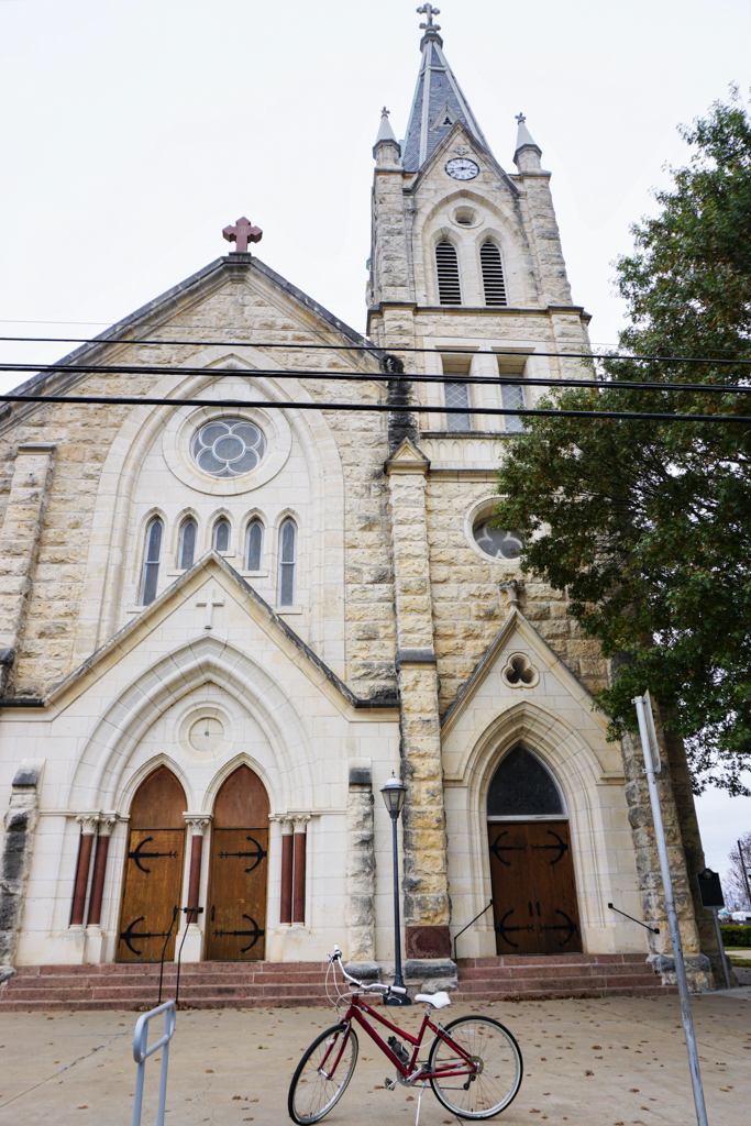 st-marys-catholic-church-fredericksburg-texas